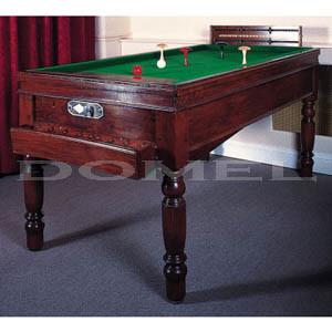 Bar Billiards Table (DBB6D02) pictures & photos