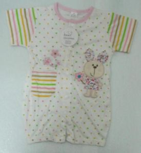 New Fashion Baby Romper -8