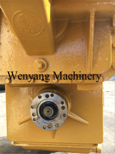 Lonking Spare Parts Wheel Loader Gear Box Transmission Assembly pictures & photos