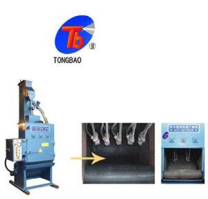 Apron Automatic Sand Blasting Machine (TB-400)