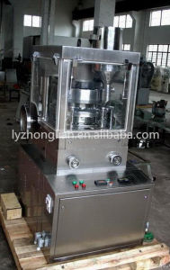 Zp-18 Series High Quality Big Tablet Rotary Tablet Press Machine pictures & photos