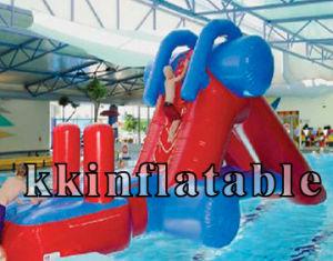Inflatable Water Slide & Water Park (KK-WS-08)