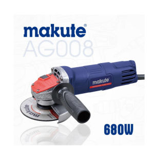 Makute 115mm 680W Angle Grinder (AG008)