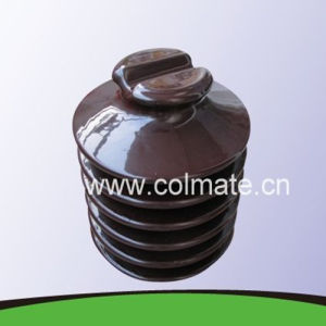 33kv Pin Type Electrical Ceramic Insulator for High Voltage pictures & photos
