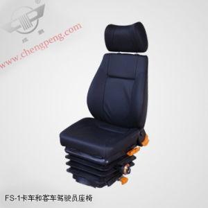 Airbag Suspension Driver Bus Seat Fs3