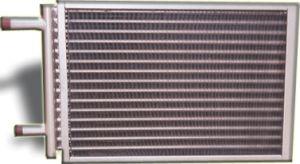 Pl-Plate Type Heat Exchanger
