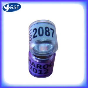 Pigeon Foot Ring (GSF-APPR)