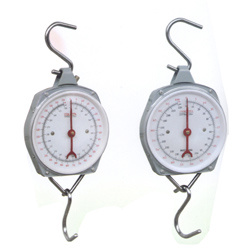 Dial Spring Scale (XY-708)