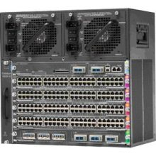 Cisco Catalyst 4506-E Switch