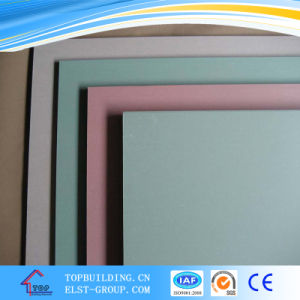 Moistureproof Plasterboard 1220*2440*12mm pictures & photos