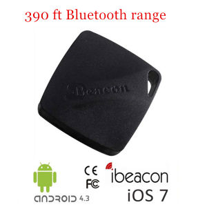 Uuid Programmable Long Range Waterproof Bluetooth Beacon