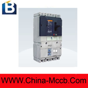 Moulded Case Circuit Breaker  (BNS100A/4P+VIGI)