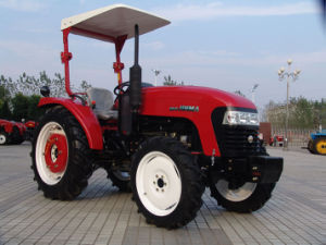 JINMA Wheel Fram Tractor 754 pictures & photos
