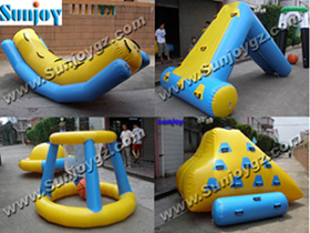Inflatable Water Game, Inflatable Toys, Inflatable Slide, Inflatable Water Slide