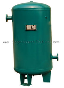 3m3/8bar Receiver Tank Compressor pictures & photos