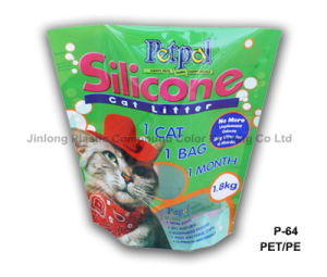 Doy Pack Cat Litter Poly Bag pictures & photos