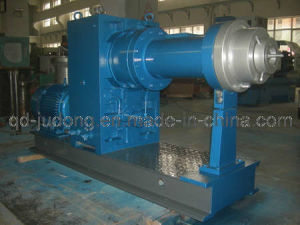 XJ-85 Hot Feeding Rubber Extruder pictures & photos