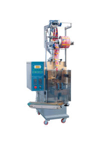 Sachet Shampoo Package Machine Liquid Packing Machine pictures & photos
