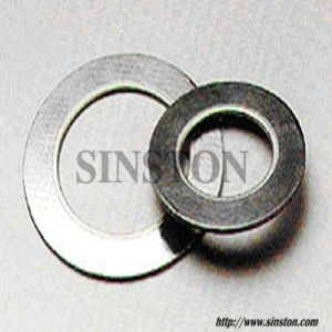 Carbon Steel Insertion Reinforced Graphite Gasket (SIN102)