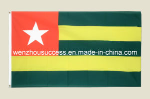 Togo National Flag pictures & photos