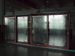 Aluminium Window / Aluminium Door / Aluminum Sliding Window pictures & photos
