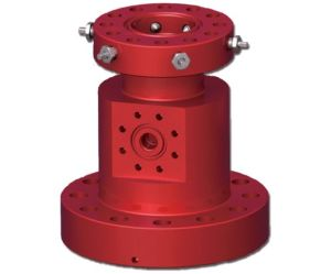 01-4-3-Casing Head Spool