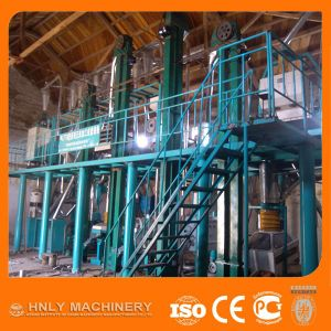 2017 New Design Wide Used Industrial Corn Flour Mill pictures & photos