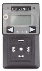 STC Programmable Digital Timer (2W200C-T-D)