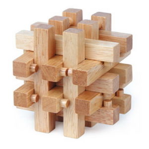 Wooden Toy (YF1003)
