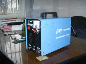 High Quality TIG Welding Machine pictures & photos
