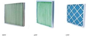 Biobase Pre-Filters for Ahus and Other Ventilation Systems pictures & photos