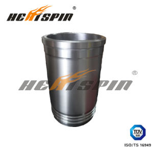 Cylinder Liner/Sleeve 6D15 Diameter 113mm for Mitsubishi Me031656 pictures & photos
