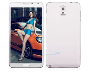 Smartphone Note 3 Mt6582 1.2GHz Quad Core RAM 512MB ROM 4GB 5.7 Inch 3G Unlocked Android Phones Canada