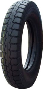 Tricycle Tire and Tube, Three Wheel Tire (4.00-12)