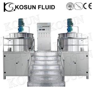 Stainless Steel Liquid Detergent Washing Shower Gel Shampoo Mixing Machine pictures & photos