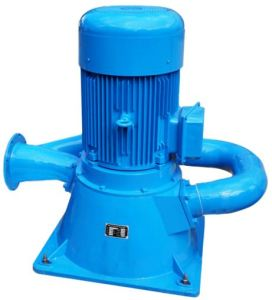 Micro-hydro turbines are available in sizes from 1Kw to 50Kw depending ...