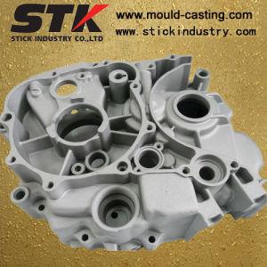 Aluminium High Pressure Die Casting Auto Parts pictures & photos