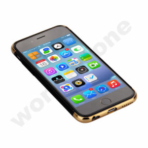 Three Section Plastic Protective Cover Case for iPhone 7 pictures & photos