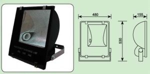 Advertising Floodlight (VF-403) pictures & photos