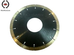 Diamond Cutting Disc for Grooving pictures & photos