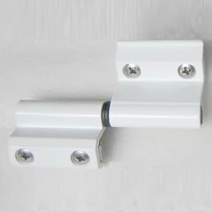 Jinlin Window Door Hardware Hinge pictures & photos