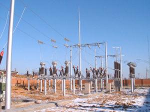 220kv Substation Structure pictures & photos