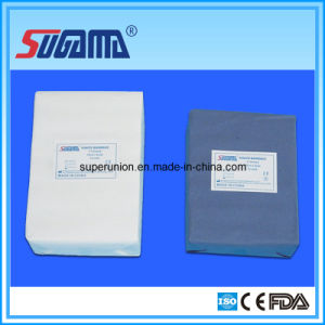 Medical Bandage Gauze with Good Quality pictures & photos