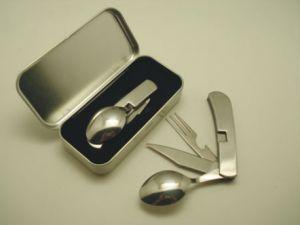 Cutlery Set (W-KT01G)