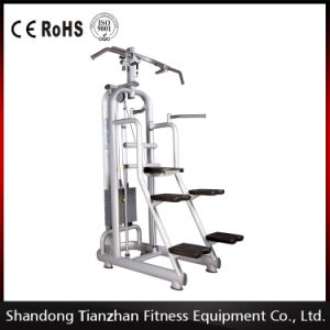Fitness Equipment Assited Chin up/ DIP Tz-6019 / Gym Fitness Machine pictures & photos