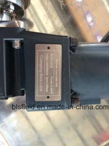 Magnetic Bottom Mixer Stirring Agitator pictures & photos