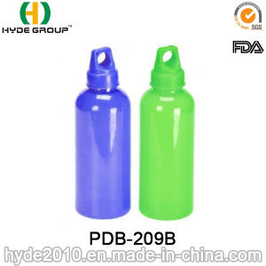 650ml BPA Free Classic Plastic Water Bottle (PDB-209B) pictures & photos