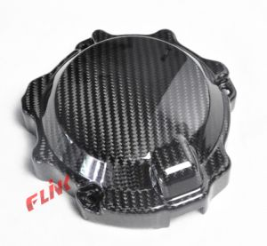 Carbon Fiber Engine Cover K1063 for Kawasaki Zx10r 2016 pictures & photos