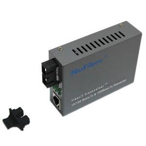 80km 10/100base-Tx Media Converter (NF-C550S80)