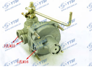 High Quality Dfac Auto Parts Weight Sensor Valve pictures & photos